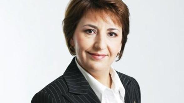 Sulfina Barbu: Cotele de contributii la asigurarile sociale nu se schimba