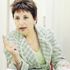 Sulfina Barbu: Studiul de mediu privind Rosia Montana e depasit si irelevant