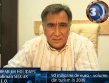 Suliman Selcuk, c.e.o. Premium Holidays