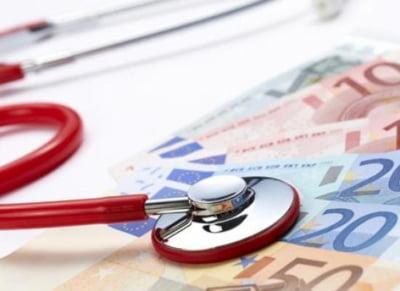 Suma minima de plata la CAS a crescut din 25 februarie