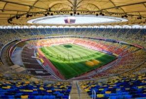 Suma uriasa ratata de Bruxelles dupa ce a pierdut organizarea EURO 2020: Cati bani ar putea castiga Bucurestiul