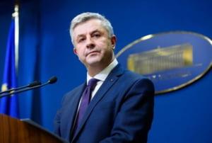 """Sumele ilegale din campania electorala sa nu mai fie confiscate - ideea lui Iordache """"Alta Intrebare"""" a trecut de Comisia Juridica"""