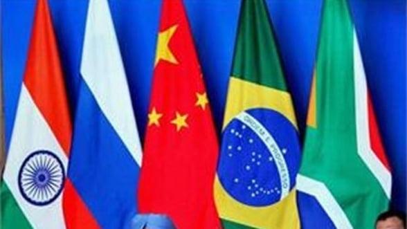 Summit BRICS: Cele cinci state strang randurile