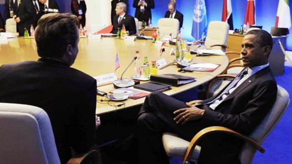 Summit G8: Ce solutii pregatesc liderii lumii?