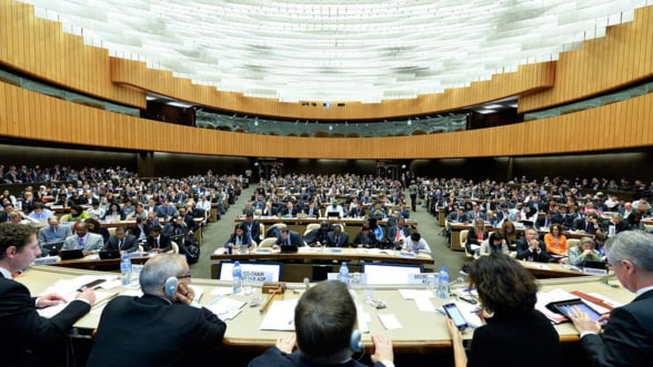 Summit ONU pe teme de mediu: 100 de miliarde de dolari nu ajung sa salvam planeta