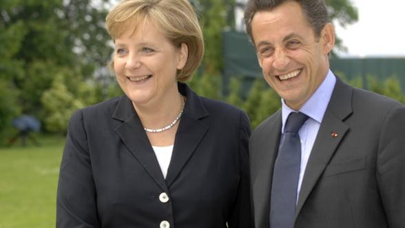 Summit UE: Criza datoriilor si recapitalizarea bancilor, pe agenda de duminica