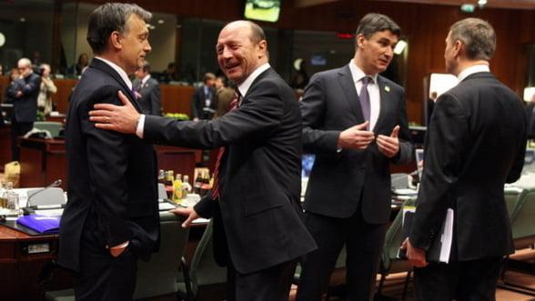 "Summit UE: Grecia,""in corzi""- Deciziile amanate pana pe 9 martie"