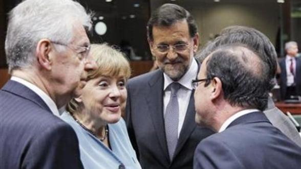 Summitul UE: Liderii europeni au cazut de acord asupra unui ajutor de 130 miliarde euro