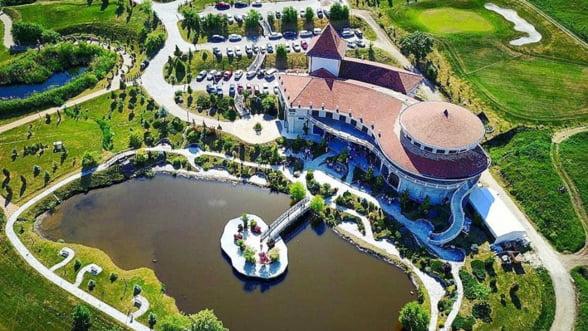 SunGarden Golf & Spa Resort inregistreaza o crestere de 30% a numarului de turisti si estimeaza afaceri de peste 18 milioane de lei