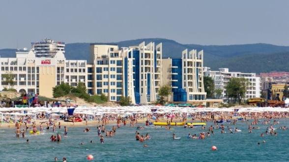 Sunny Beach, Nisipurile de Aur si Albena, statiunile din Bulgaria preferate de romani