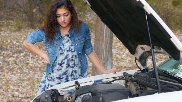 Sunteti pe punctul de a va schimba masina cu una de ocazie? Comandati mai intai raportul VIN cu istoricul vehicului