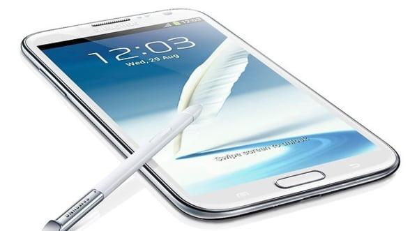 Super-telefonul viitorului, pus la cale de Samsung
