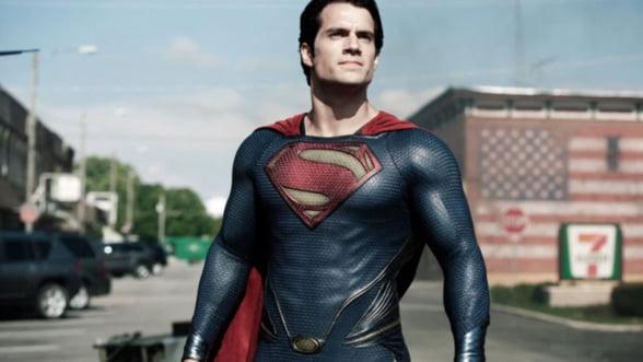 Superman e gamer: Henry Cavill putea rata filmul din cauza pasiunii pentru jocuri