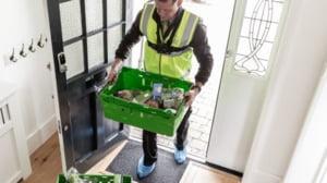 Supermarketul care te scapa de facutul pietei: Vii acasa si gasesti mancarea direct in frigider