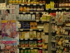 Supermarketul unde se vinde mancare expirata la jumatate de pret