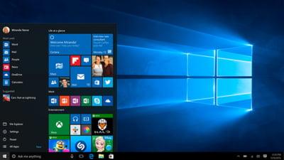 Windows 10 a reusit sa depaseasca succesul XP in doar 6 luni