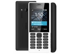 Surpriza de la Nokia pentru nostalgici: Doua telefoane clasice pe care poti sa te joci Snake, iar bateria tine o luna