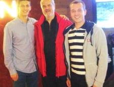 Surpriza la Bruxelles: Fiul lui Adrian Nastase se va ocupa de relatia UE-Rusia
