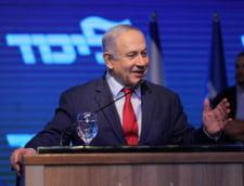 Surpriza la alegeri in Israel: Partidele lui Netanyahu si Ganz sunt la egalitate si nu pot forma niciunul un guvern de coalitie
