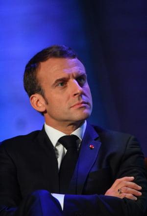 Surpriza la vot si in Franta: Partidul condus de Marie le Pen e pe primul loc, peste formatiunea lui Macron