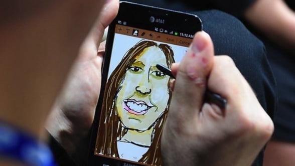 Surprizele pe care le poate aduce noul Samsung Galaxy S5