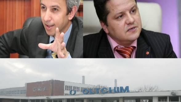 Surprizele privatizarii Oltchim: Dan Diaconescu si Stefan Vuza au depus oferte
