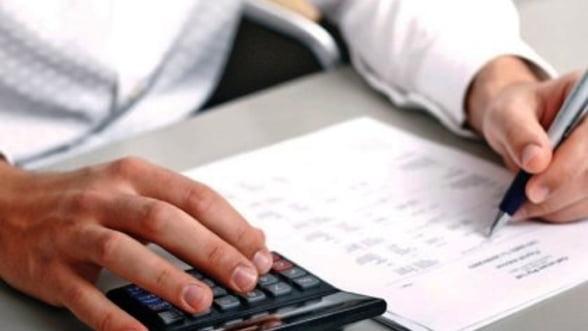 Surse: Rectificarea bugetara va duce deficitul de la 2,3% la 2,5% din PIB