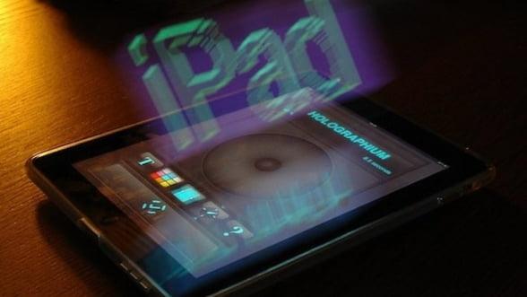 Surse din interiorul Apple: Ecranul iPad 3 va fi uimitor!