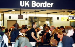 Suspectii de infractiuni, deportati din Marea Britanie, indiferent de nationalitate