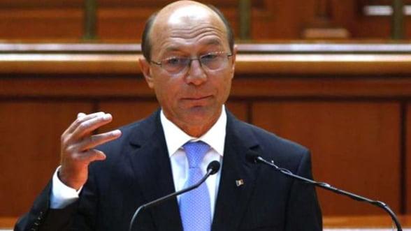 Suspendarea lui Basescu: Concluziile celei de-a doua zile de criza politica