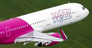 Sute de britanici au ramas blocati in Romania dupa anularea unui zbor Wizz Air. Urmatorul zbor e luni