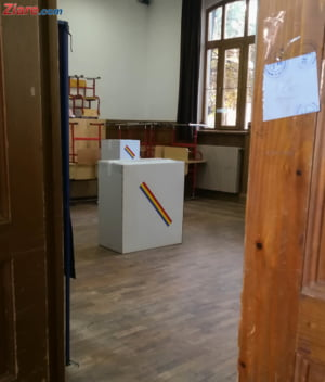 Sute de mii de romani au votat pe liste suplimentare. Recordul absolut de prezenta la vot: 450,89%
