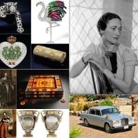 Suveniruri regale: Pret record pentru cerceii Elenei Lupescu