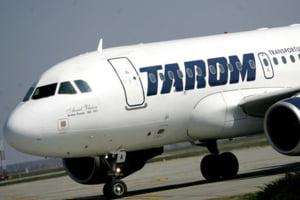 TAROM: Intai restructurare, apoi privatizare