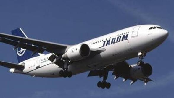 TAROM, certificata drept una dintre cele mai sigure companii aeriene din lume