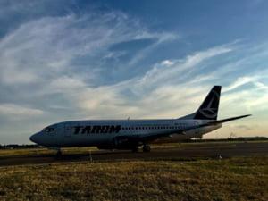 TAROM incheie anul cu pierderi uriase. Ministrul Transporturilor vrea concedieri si avioane noi