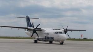 TAROM lanseaza curse directe spre Baku si Erevan. Mai cumpara si niste avione uzate