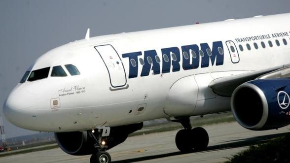 TAROM muta zborurile interne pe Aeroportul Otopeni