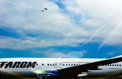 TAROM a uitat sa anunte ca si-a cumparat 5 avioane noi, in valoare de aproape 600 de milioane de euro