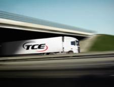 TCE Holding: Investitii de 500.000 de euro in logistica