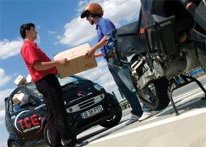 TCE Logistica anunta investitii de 1,5 milioane euro