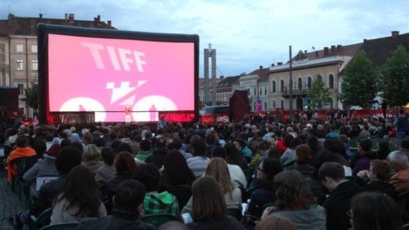 TIFF 2014: Peste doua sute de filme din 55 de tari, in zece zile de festival