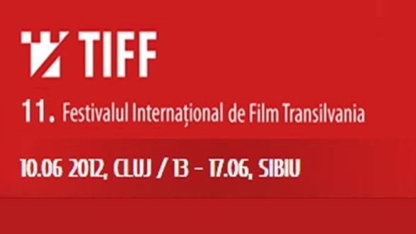 """TIFF aduce filmele in Bucuresti, la """"Cinema in parc"""""""