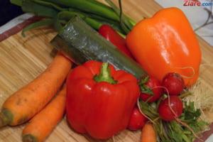 TVA de 9% la alimente: S-au ieftinit sau comerciantii au bagat banii in buzunar?