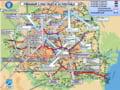 Patru guverne Ponta, patru planuri de dezvoltare rutiera: Ce cuprinde cel mai recent