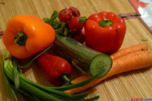 TVA redus la alimente - Ungurii isi vor face cumparaturile in Romania