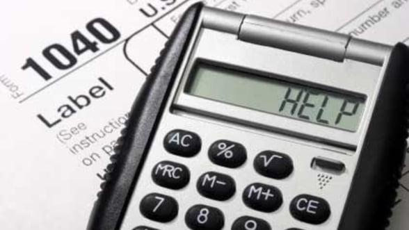 TVA si contributiile sociale sunt cele mai mari taxe platite de firme