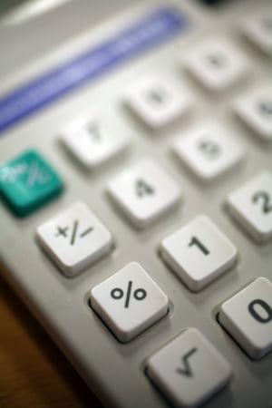 TVA-ul de 19%, printre cele mai scazute taxe pe consum din UE