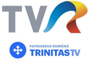 TVR a pierdut dreptul de a transmite Festivalului George Enescu in favoarea Trinitas TV