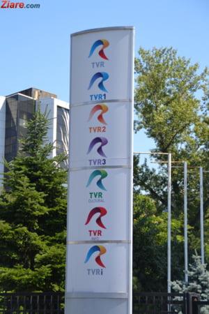 TVR si-a platit datoria, ANAF i-a deblocat conturile